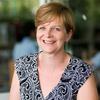 Katie Rigney-Zimmermann, Director of Admissions at Saigon South International School