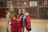 Athletics 09