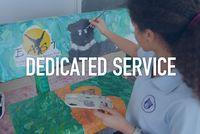 05 dedicated service